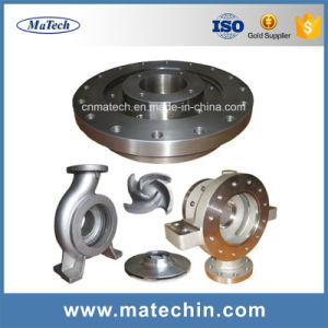 High Performance Cheap CNC Precision Stainless Steel Machining with OEM Service pictures & photos