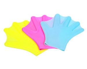 Factory Price of Silicone Swimming Fins