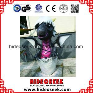 Customize Animatronic Model Artificial Dinosaur Model pictures & photos