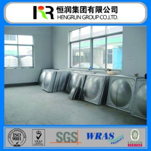 SMC/ GRP Sectional Water Storage Tank with Wras Certificate pictures & photos