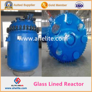 Glass Lined Reactor Vessel Price pictures & photos