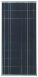 160W Poly PV Solar Power Panel Wtih TUV ISO pictures & photos
