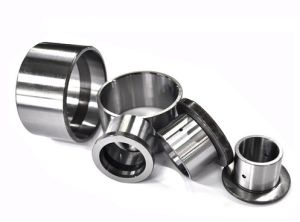 Customize Stainless Steel Made Bush Applied in Machines