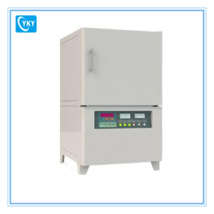1700c High Temperature Sapphire Crystal Slice Annealing Furnace pictures & photos