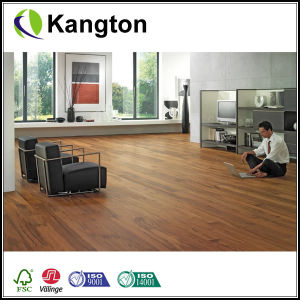 Wide Width Teak Engineered Flooring (Teak engineered flooring) pictures & photos