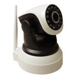 1.0MP Housekeeping Indoor Camera IP PTZ Camera