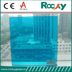 Sell High Quality Certificate CE ISO CCC 6.38 8.38 10.38mm Colorful PVB Laminated Glass pictures & photos
