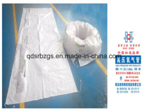 High Quality Plastic PP Woven Bag for Pipe pictures & photos