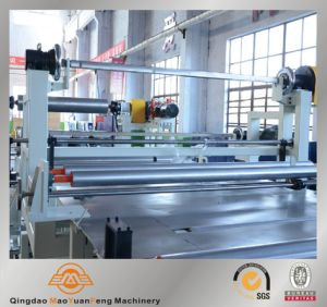 Rubber Tension Conveying Green Belt Building Machine pictures & photos