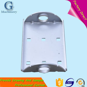 Lowest Price Stamping Bending Part with High Precision pictures & photos