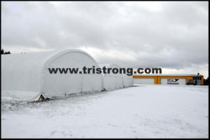 Church Building, Emergency Shelter, Super Strong Hangar (TSU-4530/TSU-4536) pictures & photos