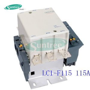 Electrical Contactor Magnetic Contactor AC Contactor LC1-D LC1-Dn LC1-F 3TB 3TF pictures & photos