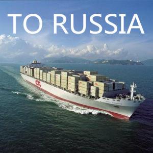 Shipping Ocean Sea Freight, LCL, Consolidation FCL Shanghai Yantian Shenzhen Ningbo Xiamen Qingdao Tianjin China to Fish Port Vladivostok Russia pictures & photos