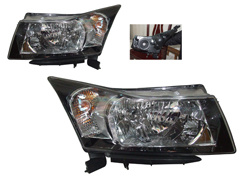 for Chevrolet Cruzi Head Lamp Manufacturer From China