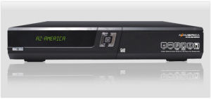 AZ America S900HD Satellite Receiver
