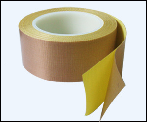 Teflon Electronical Adhesive Tape pictures & photos