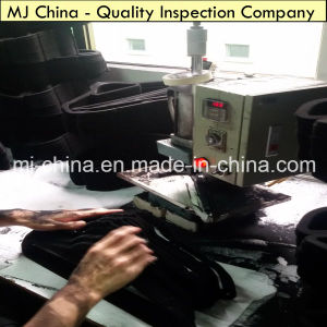 Inspection Service, Final Products Random Inspection, QC Jobs