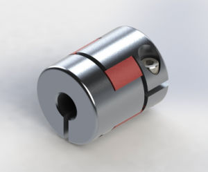 Wholesale Cheap Bulk Curved Jaw Coupling