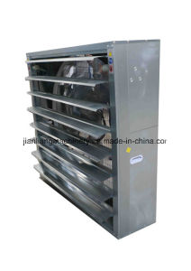 High Quality Centrifugal Push Pull Ventilation Fan pictures & photos