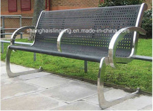 China Cheap Garden Benches Furniture Design Urban Bench China