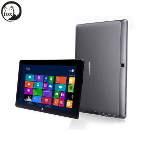 Win8 Android Dual System Tablet Computer 10.1 Inch Quad Core PC Combo Super Portable Notebook Upgrade Version of The Z8300 Win10 System pictures & photos