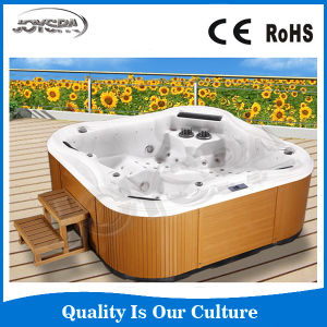 CE Approval Massage Bathtub, Acrylic Outdoor SPA (JY8003) pictures & photos