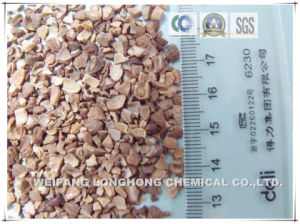 Nut Plug / Nut Shell Granules / Drilling Addtive / Coarse, Middle, Fine Grade Nut Plug pictures & photos
