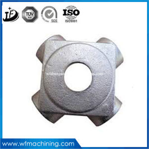 OEM Foundry Grey Iron & Ductile Iron Bend Elbow Tee Cross Iron Casting Pipe Fitting pictures & photos