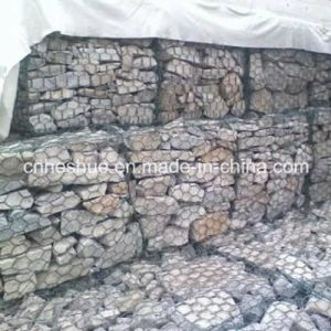 Popular Hexagonal Wire Netting for River Control pictures & photos
