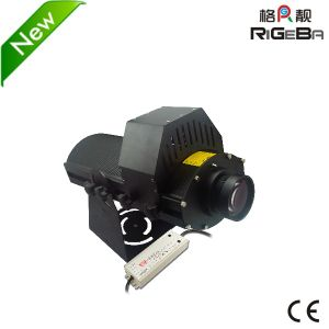 250W Color Changing and Gobo Changing LED Project Light pictures & photos
