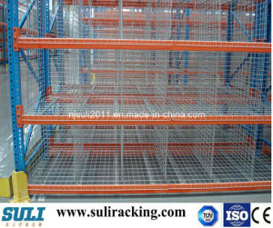 Popular Long Span Storage Steel Shelf with Light Duty and Medium Duty pictures & photos