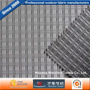 Polyester 420d Square Oxford Fabric for Bag/Luggage pictures & photos