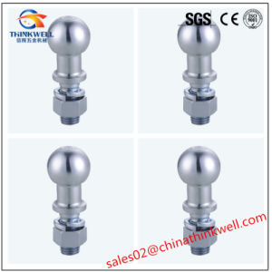50mm Trailer Tow Parts Chrome Trailer Ball Hitch Ball pictures & photos