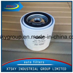 Auto Part Oil Filter 481h-1012010 for Chery pictures & photos