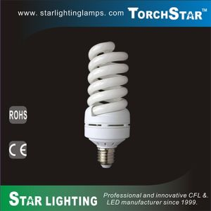 Good Quality Tri-Phosphor PBT Full Spiral T5 Tube 60W CFL pictures & photos
