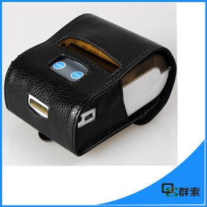 High Quality Android Thermal Bluetooth Portable Mobile Printer pictures & photos