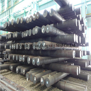 ASTM5150, GB 50cr, Hot Rolled Alloy Round Steel