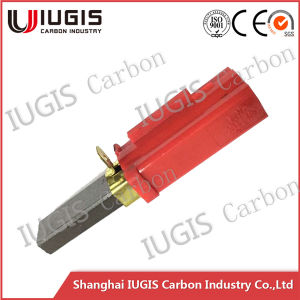 Alll Kinds of Suction Machine Carbon Brushes China Manufacture pictures & photos