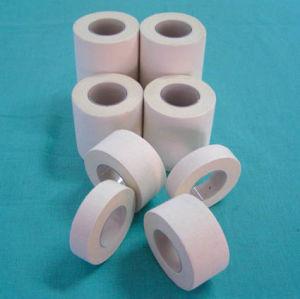 Zinc Oxide Adhesive Plaster (cotton cloth) pictures & photos