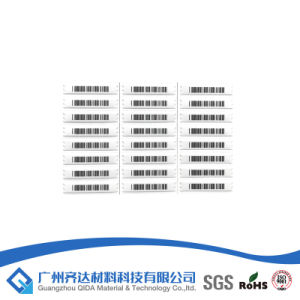 EAS Label 58kHz Am Soft Label Manufaturer in China pictures & photos