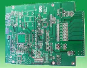 China Multilayer Printed Wire Board Manufacturer