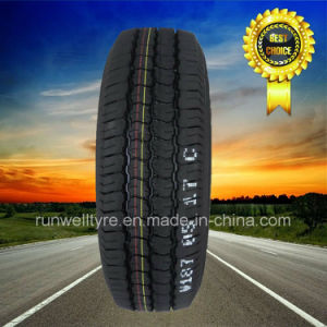 Light Truck Radial Tyre 185r14c 195r14c 195r15c pictures & photos
