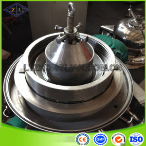 Dhc400 Automatic Discharge Dairy Milk Purifier Disc Centrifuge pictures & photos