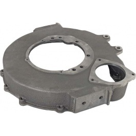 OEM Automotive Flywheel Housing Aluminum Alloy Casting pictures & photos