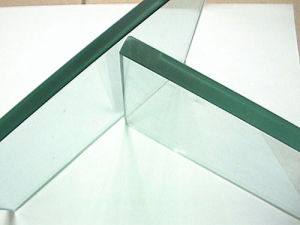 4mm/5mm/6mm/8mm/10mm/12mm Clear Tempered Glass/Toughened Glass for Buliding and Furniture with SGS (JINBO) pictures & photos