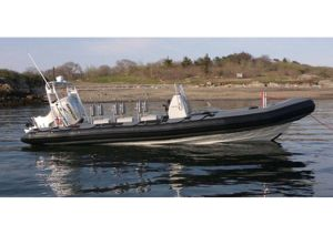 Aqualand 29FT 9m Rigid Inflatable Military Boat/Rib Motor Boat (RIB900) pictures & photos