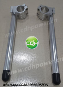 CNC Handle Bar with Non-Suspension Fork; Bicycle Spare Parts pictures & photos
