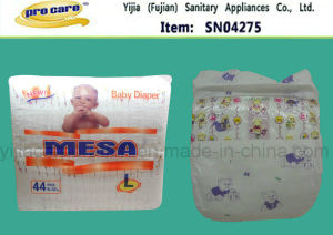 High Quality Factory Baby Diaper/Baby Nappies pictures & photos