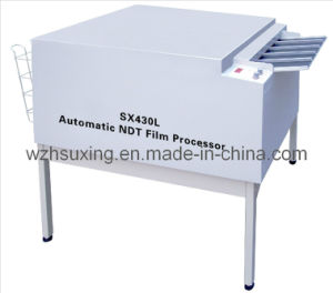 Industrial NDT Film Processor pictures & photos