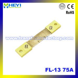 (FL-13) 75A 75mv Shunt Resistor Hydrocephalus DC Ammeter Shunt pictures & photos